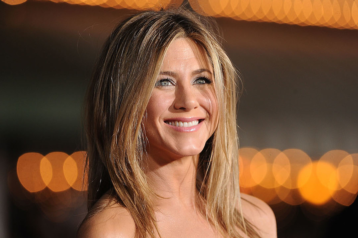 Jennifer Aniston's Been on Instagram From a Day and Is Already Breaking Records