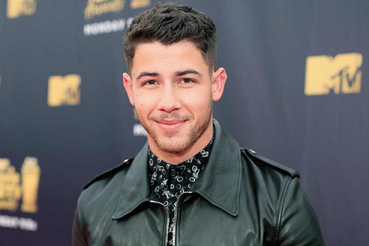 Nick Jonas Joins 'The Voice' Season 18 As New Coach