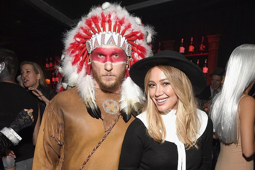 Offensive Celebrity Halloween Costumes
