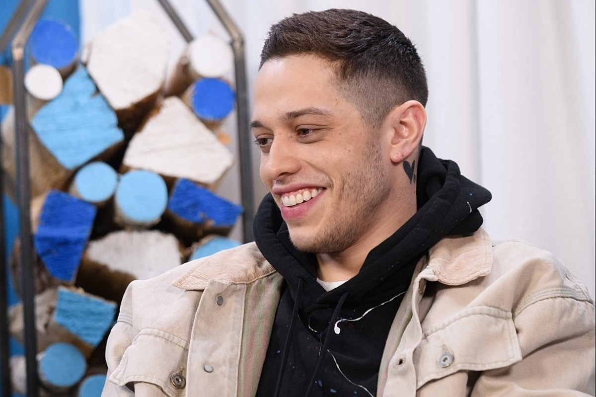 Pete Davidson Returns to 'Saturday Night Live' and Reveals the Reasoning for His Absence