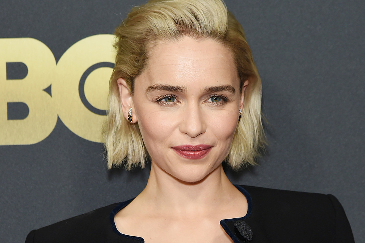 Emilia Clarke Opens Up About Feeling Coerced Into Filming a 'F--k Ton' of Nude Scenes For 'Game of Thrones'
