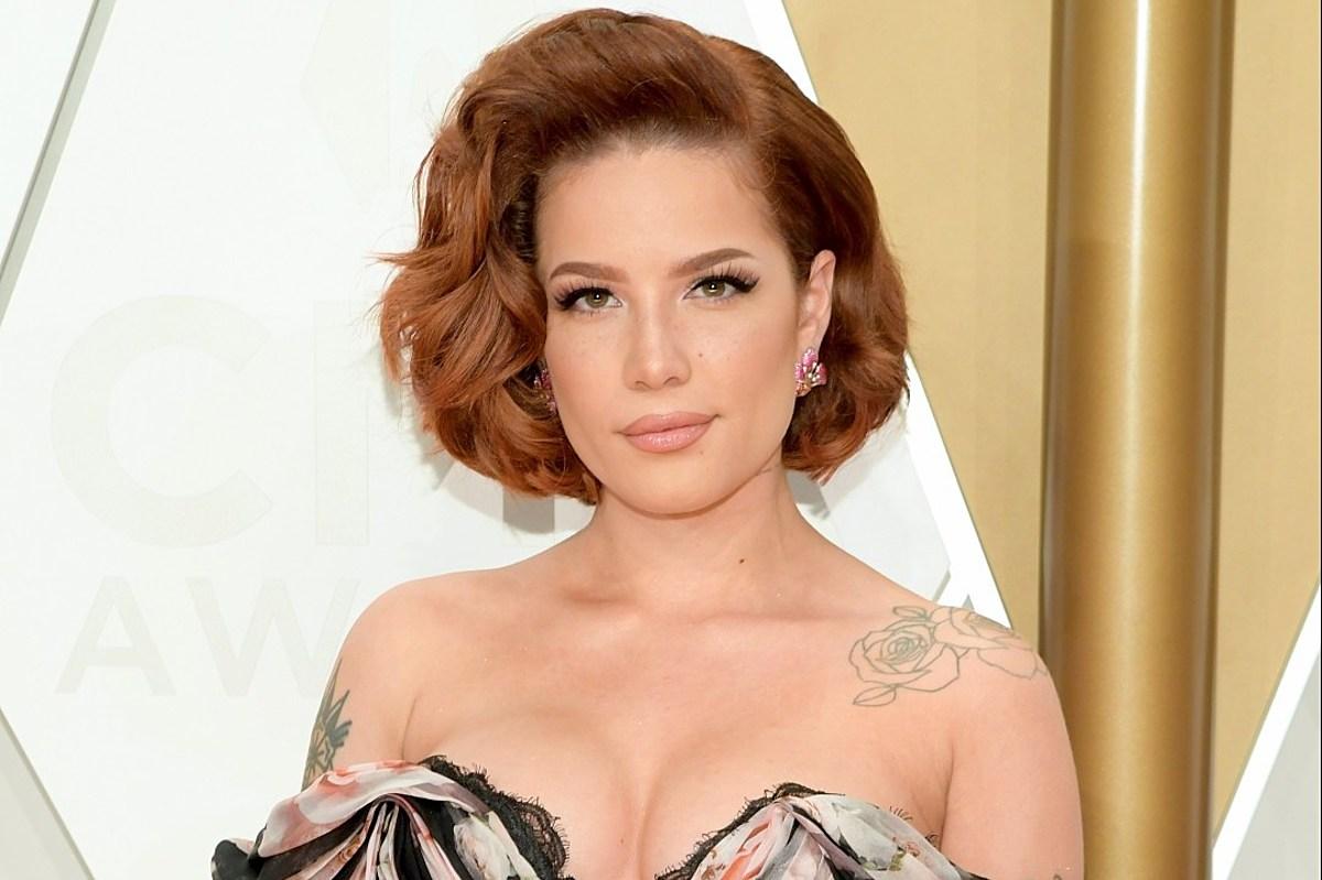 Halsey Addresses 2020 Grammys Snub: 'None of It Matters'