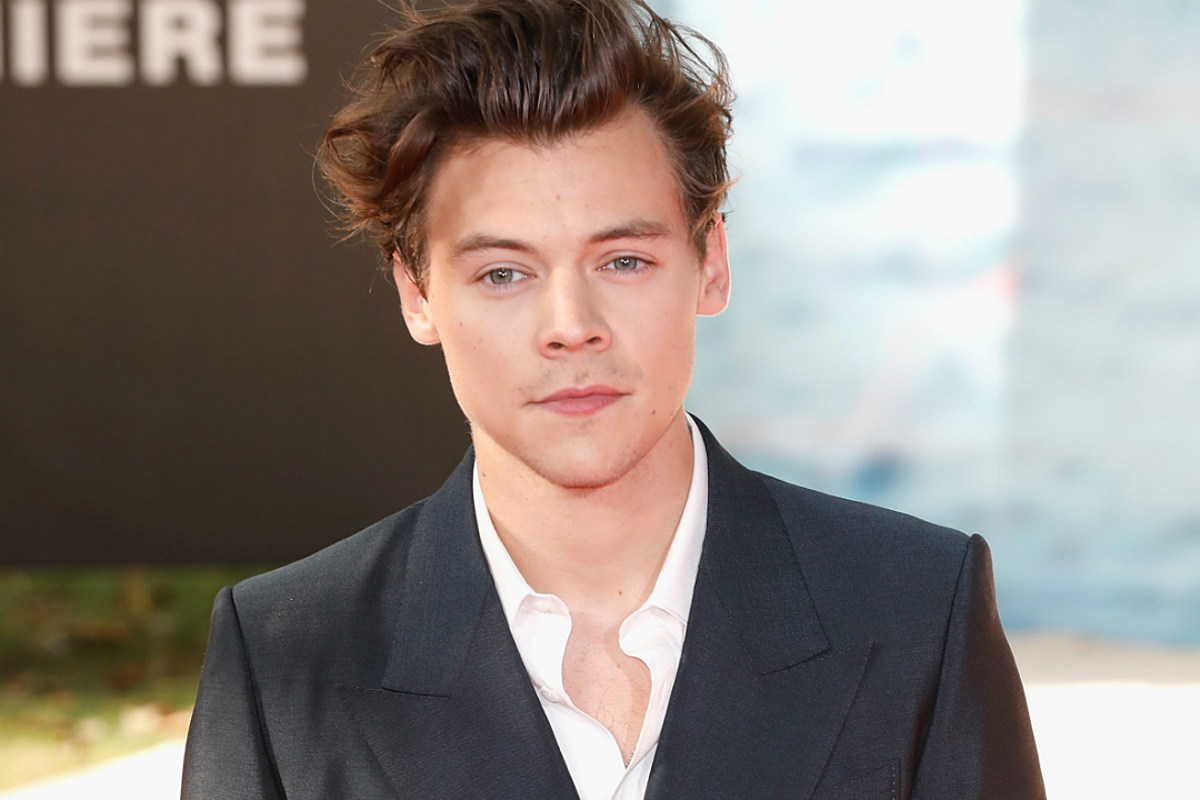 One Direction's Harry Styles Coming To New England - 92moose.fm