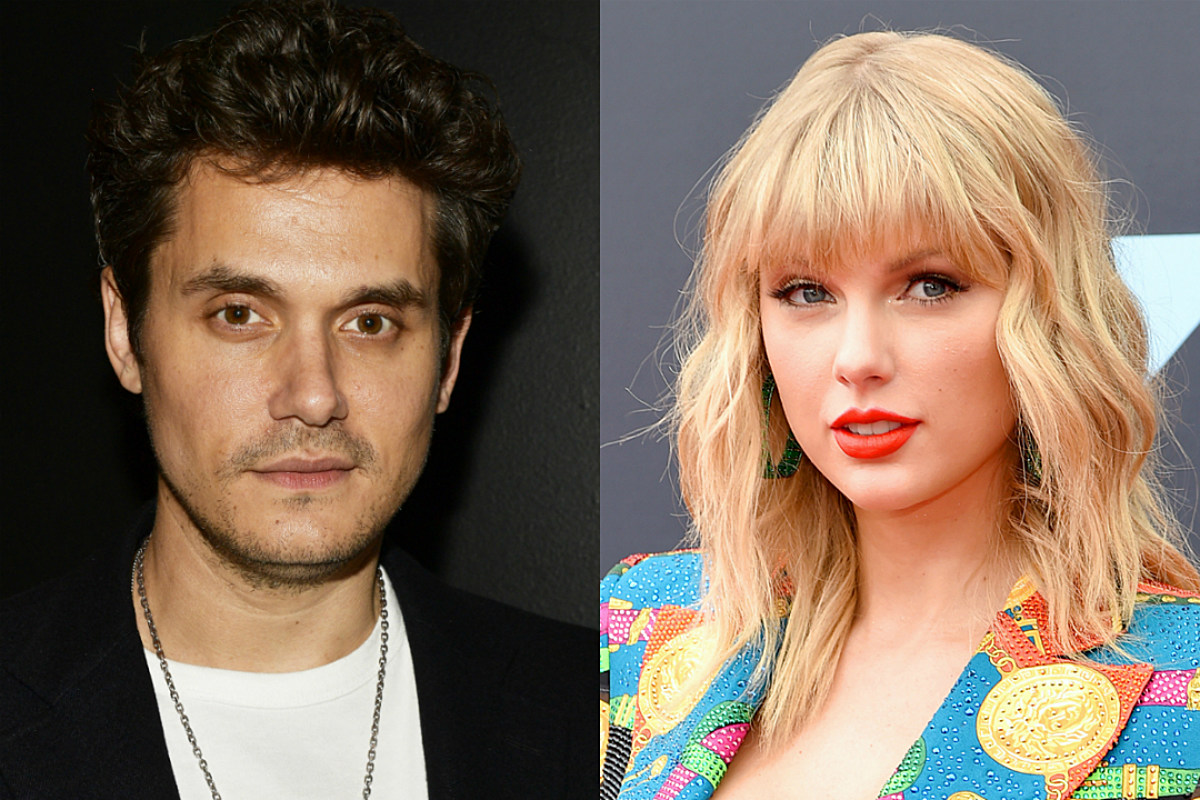 Taylor Swift S Ex John Mayer Covers Her Song Lover