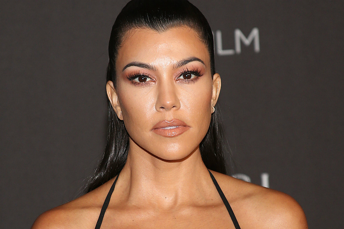 Is Kourtney Kardashian Leaving 'Keeping Up With the ...