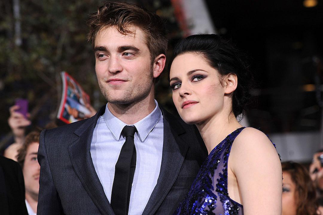 är Robert Pattinson och Kristen Stewart dating 2013 Capricorns och Leos dating