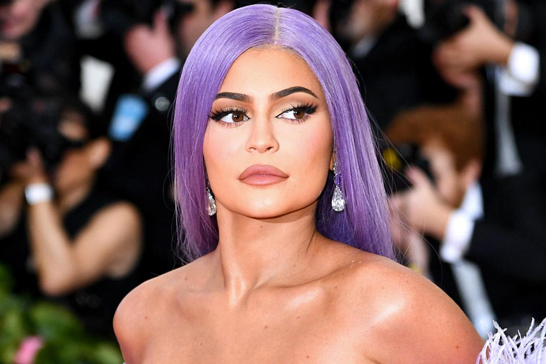 är Nash Grier dating Kylie Jenner