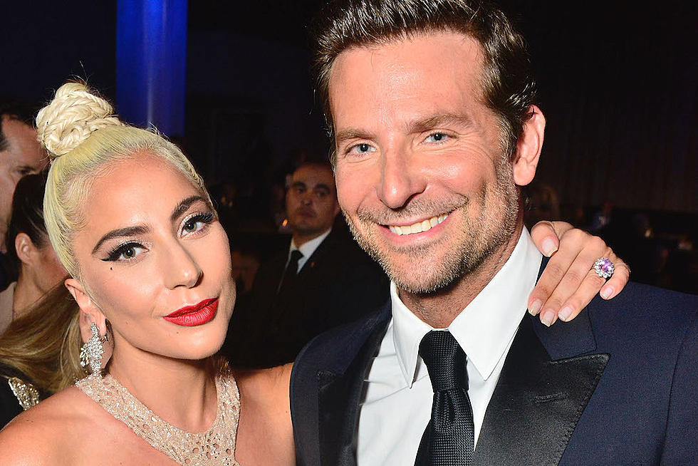 Image result for lady gaga and bradley cooper