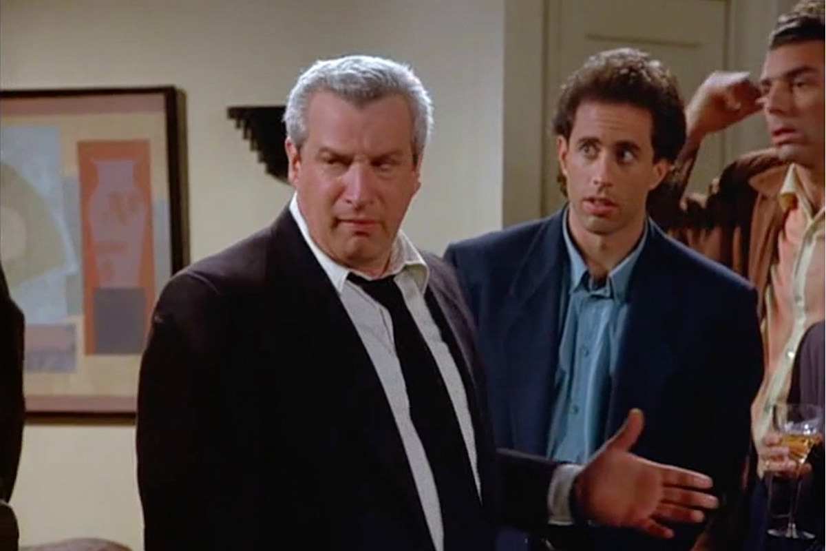 'Seinfeld' Actor Charles Levin's Death Revealed After His Body Was Found Eaten By Vultures