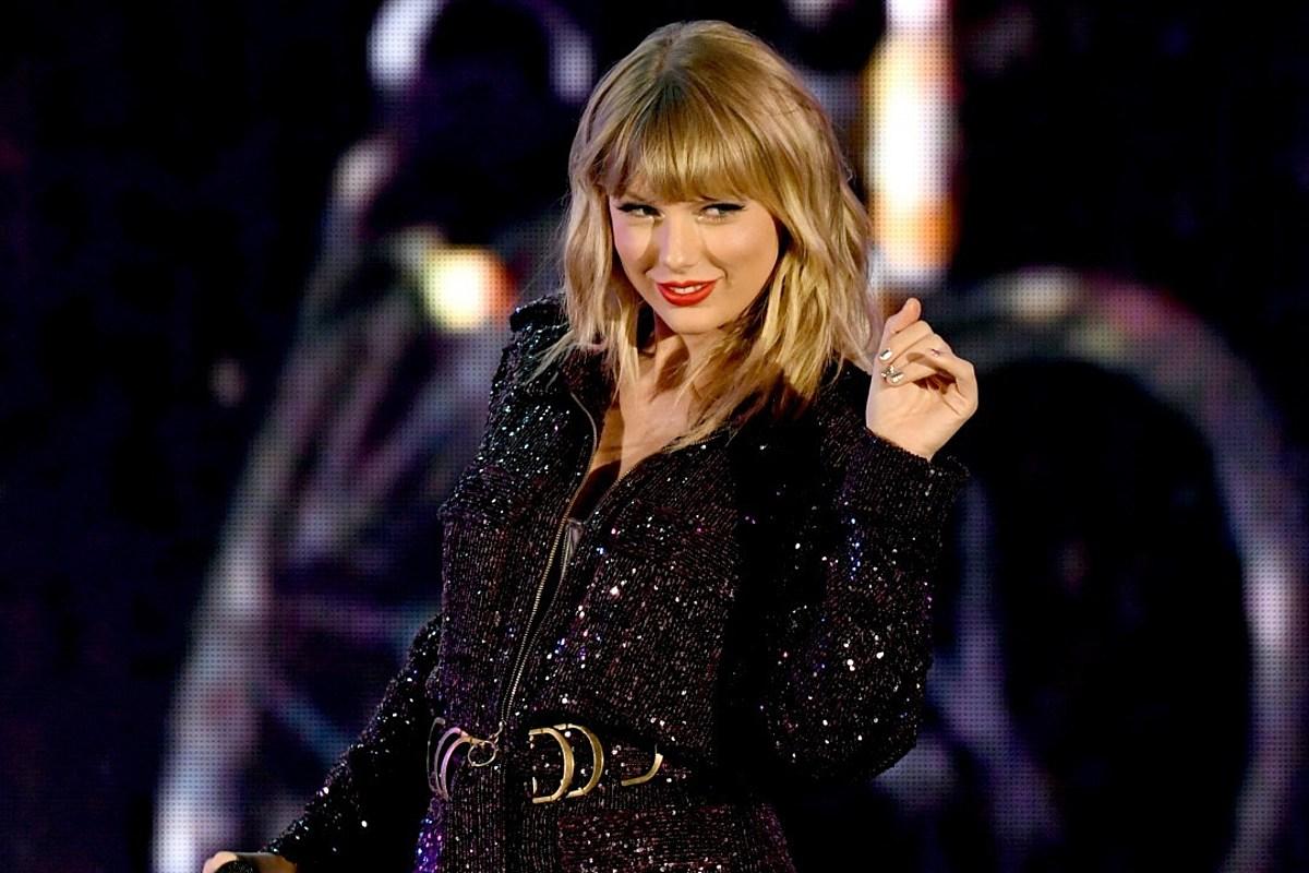Taylor Swift Performs Unforgettable Shanghai Concert: Watch