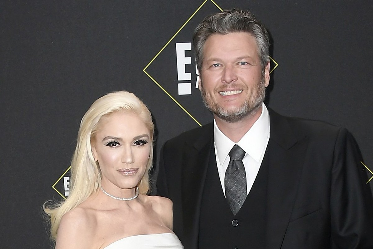 Blake Shelton Opens up About Gwen Stefani's Future on 'the Voice'