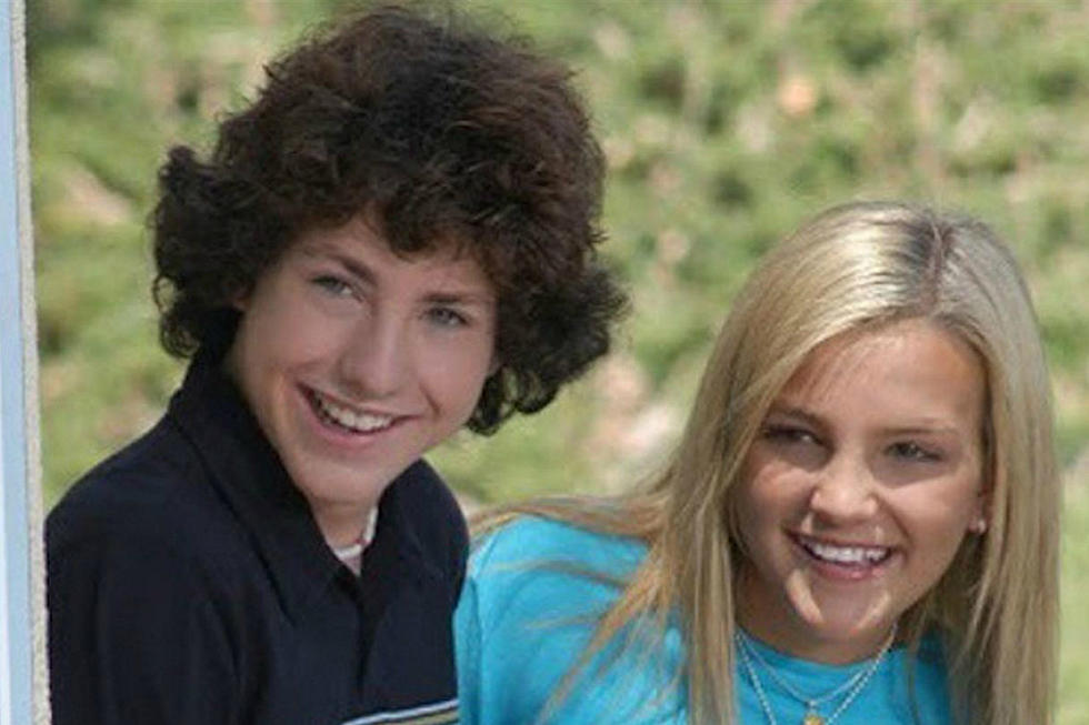 Jamie Lynn Spears Teases Zoey 101 Reboot With Sean Flynn