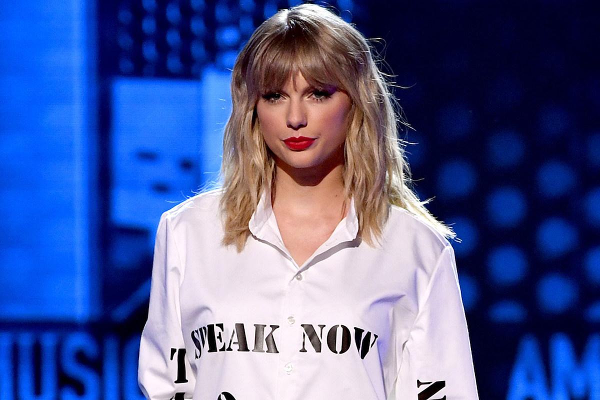 Taylor Swift Cancels 'Lover Fest' Tour Over Coronavirus ...