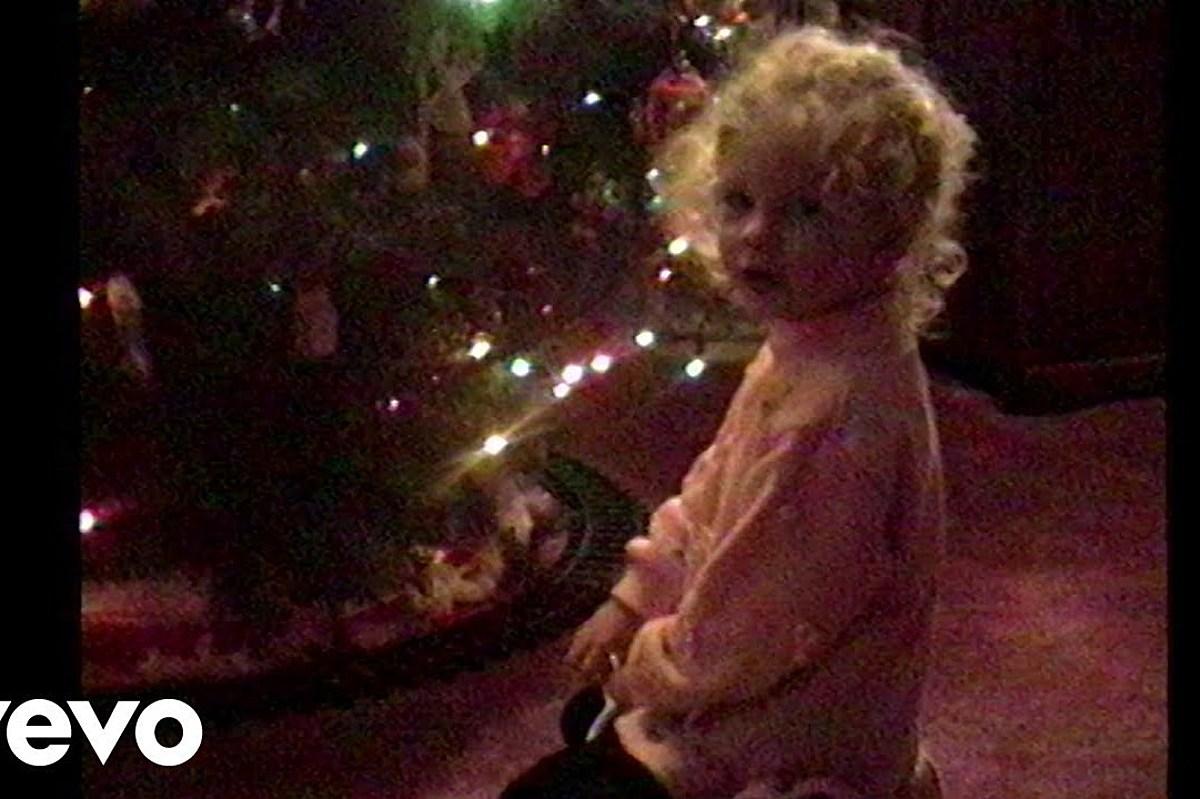 Taylor Swift S Christmas Tree Farm Lyrics