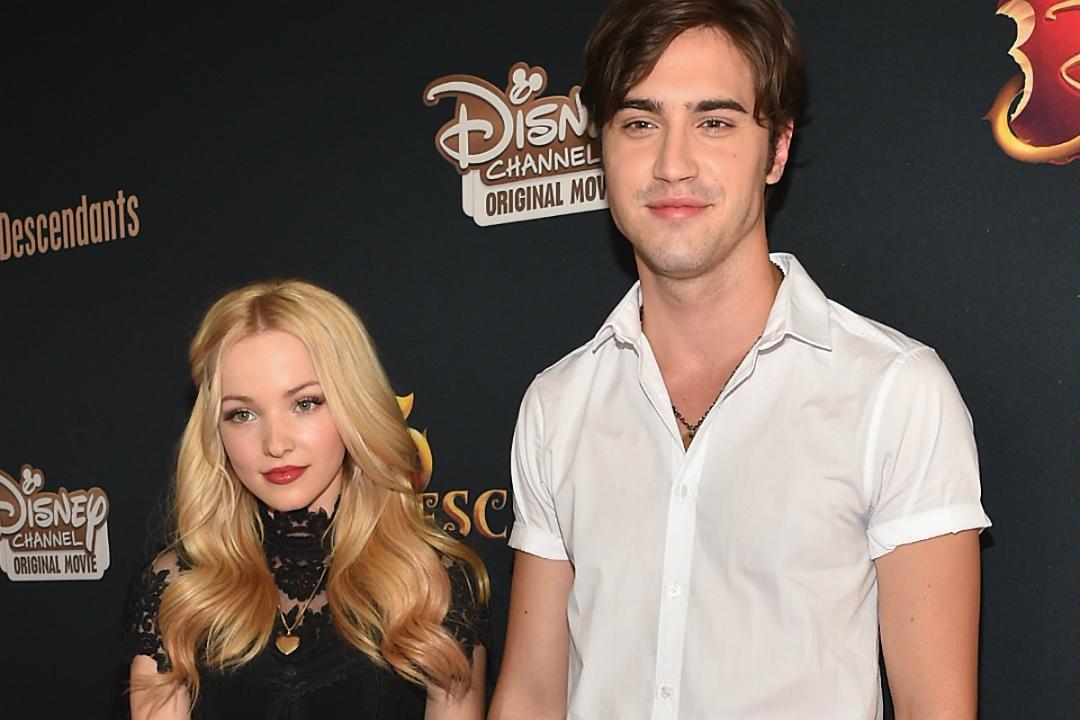 Dove Cameron's Ex-Fiancé Just Accused Her of Cheating
