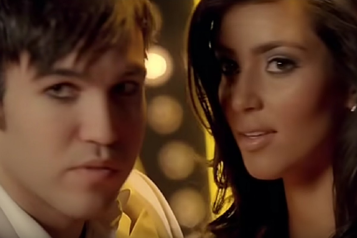 25 Celebrities You Forgot Starred in Music Videos