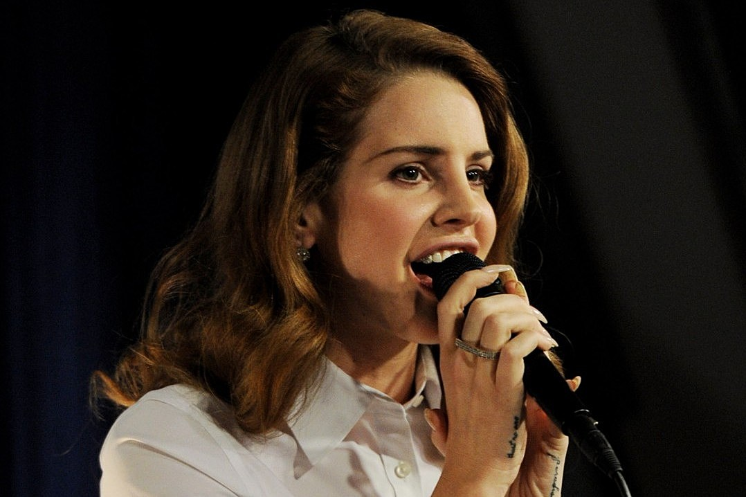 Lana Del Rey S Shadiest Moments