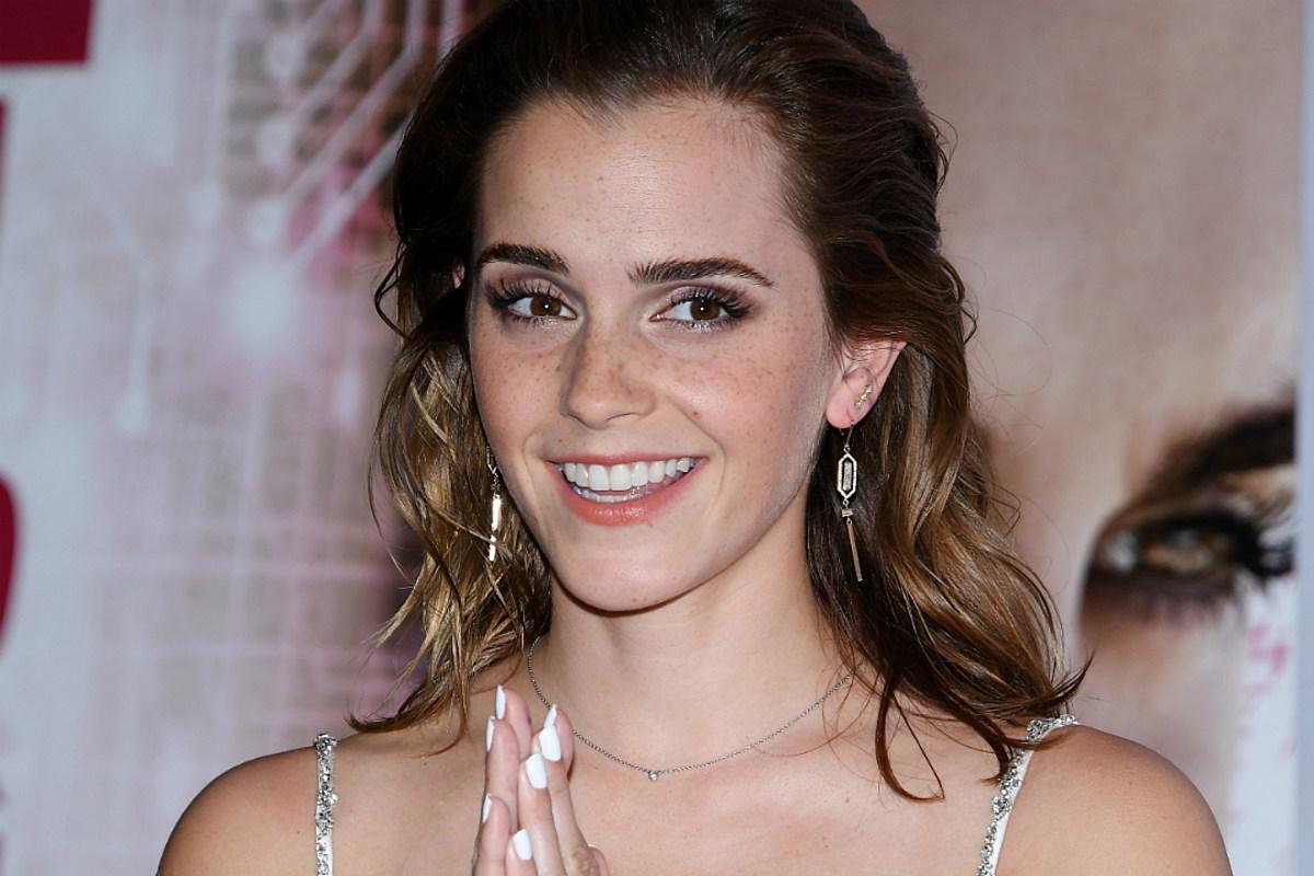 Emma Watson Talks Sex, Consent and Kink Culture