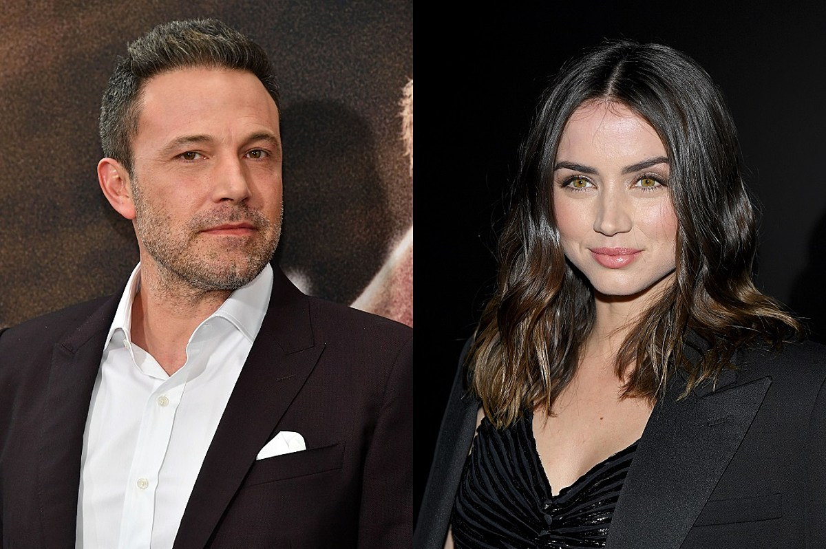 Ben Affleck And Ana De Armas Dating Timeline