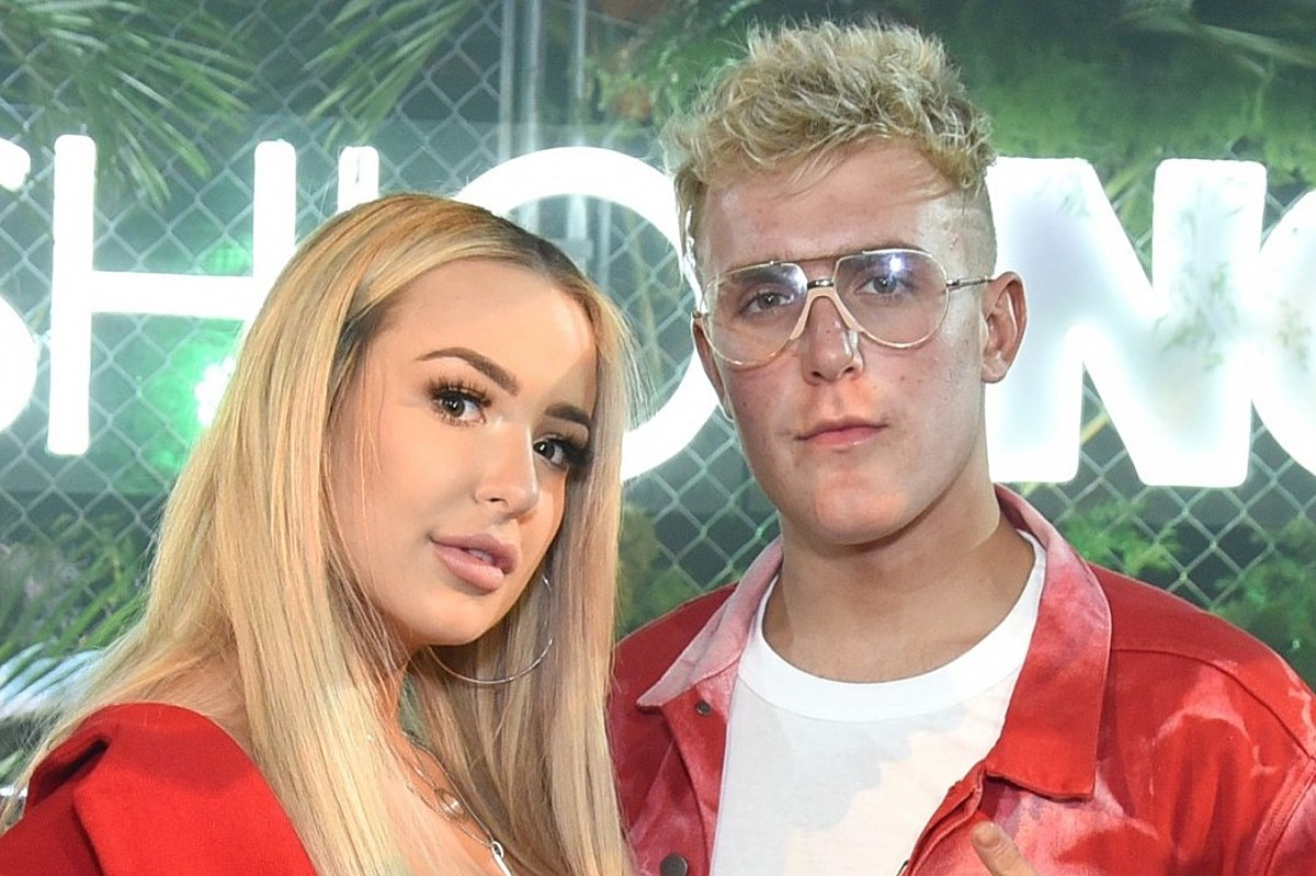 Jake Paul Admits His Wedding to Tana Mongeau Which Earned Them $3M From Fan Streams Was 'Fake'