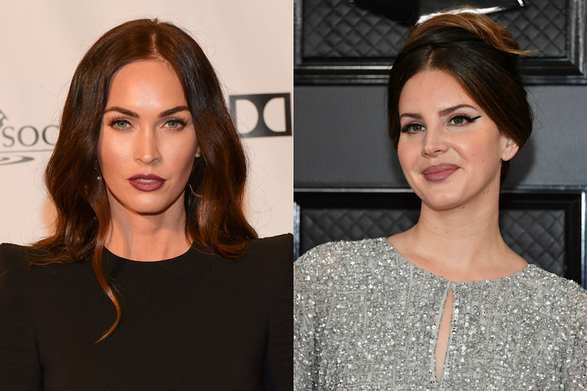 Megan Fox Seemingly Calls Out Lana Del Rey in Now-Deleted Post