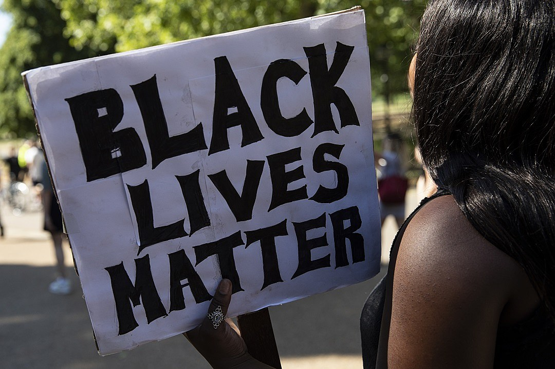 Music Industry Blackout To Honor Black Lives Matter