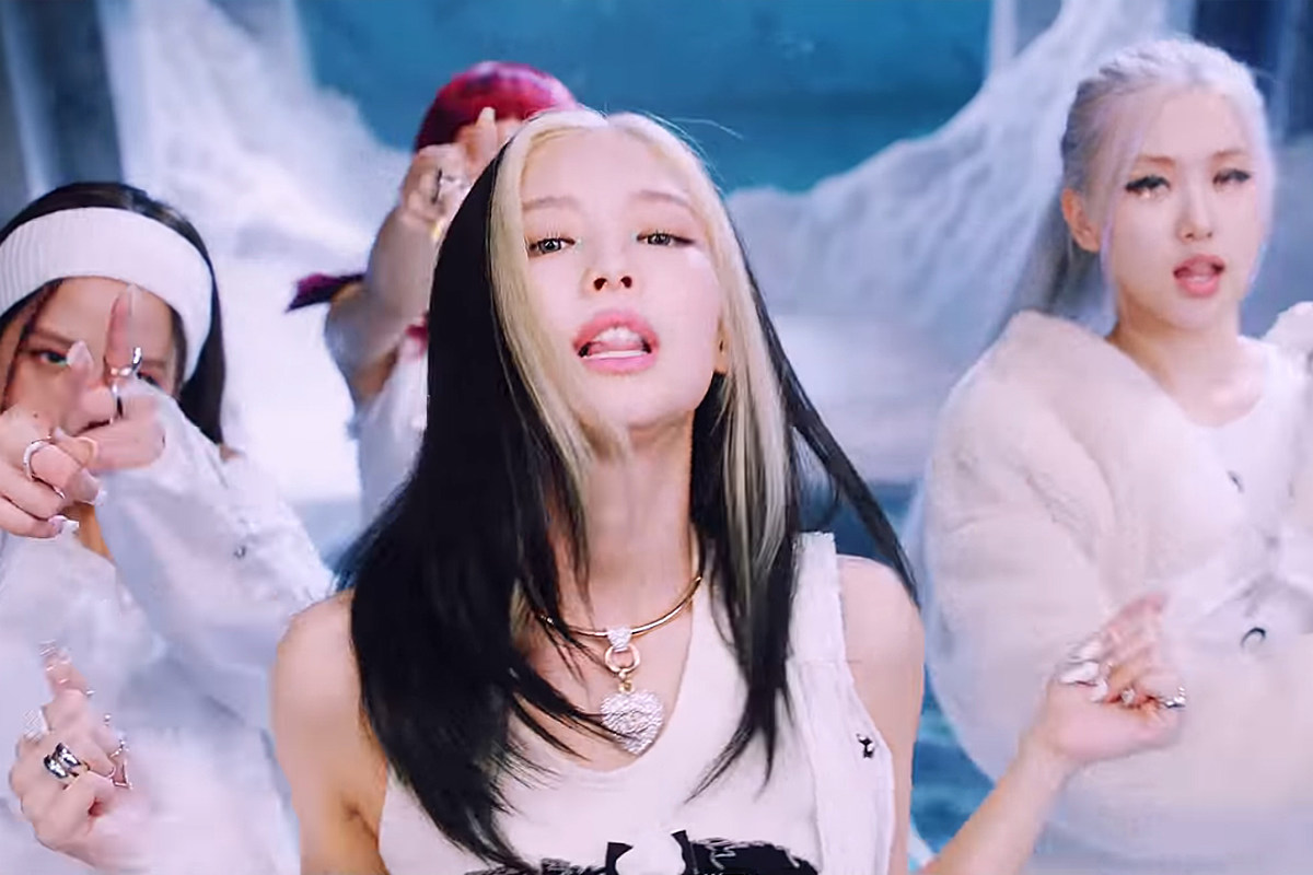 Blackpink's 'How You Like That' Breaks YouTube Premiere Record