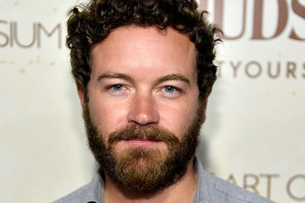 That 70s Show Star Danny Masterson Charged With Rape