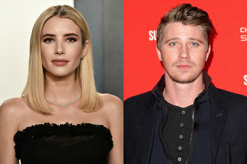 Emma Roberts Reportedly Pregnant With First Child