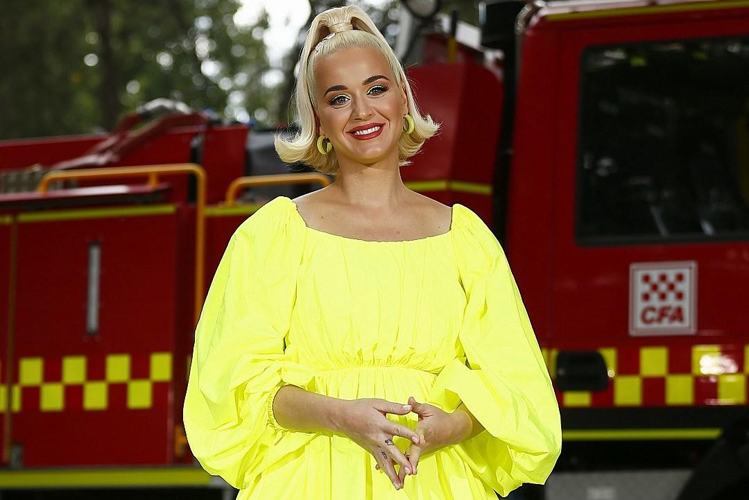 Katy Perry's 'Smile' Lyrics