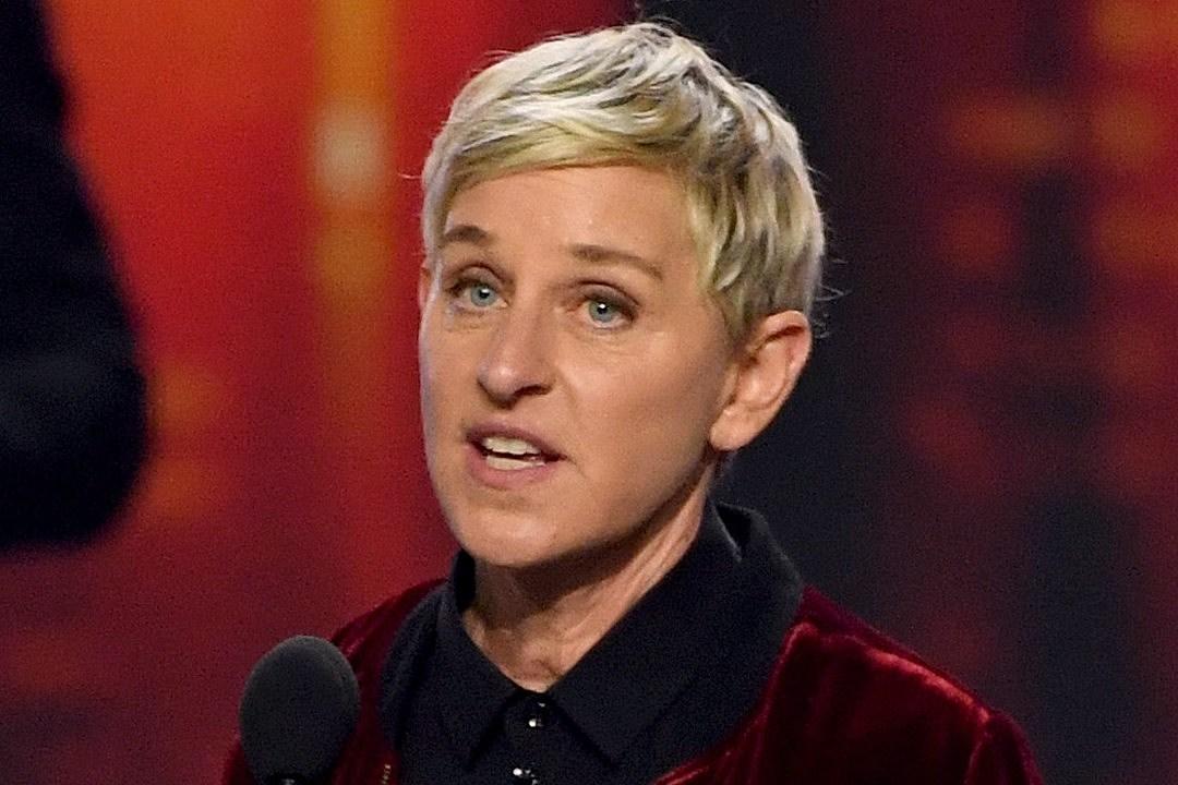 'Ellen Show' Staff Told Not to Speak to the Press: Report