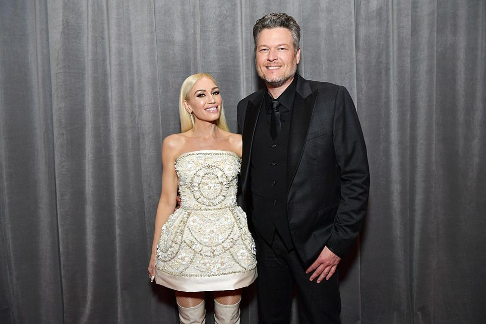 Gwen Stefani Blake Shelton Buy First Home Together