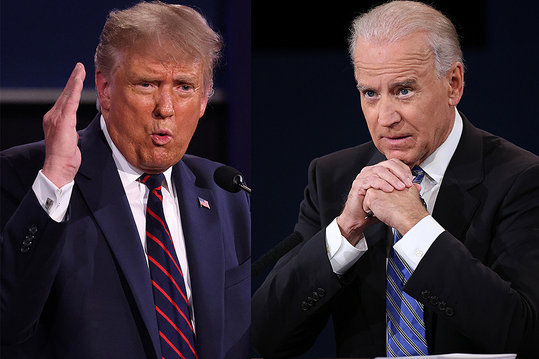 Final Presidential Debate Will Have Muted Microphones