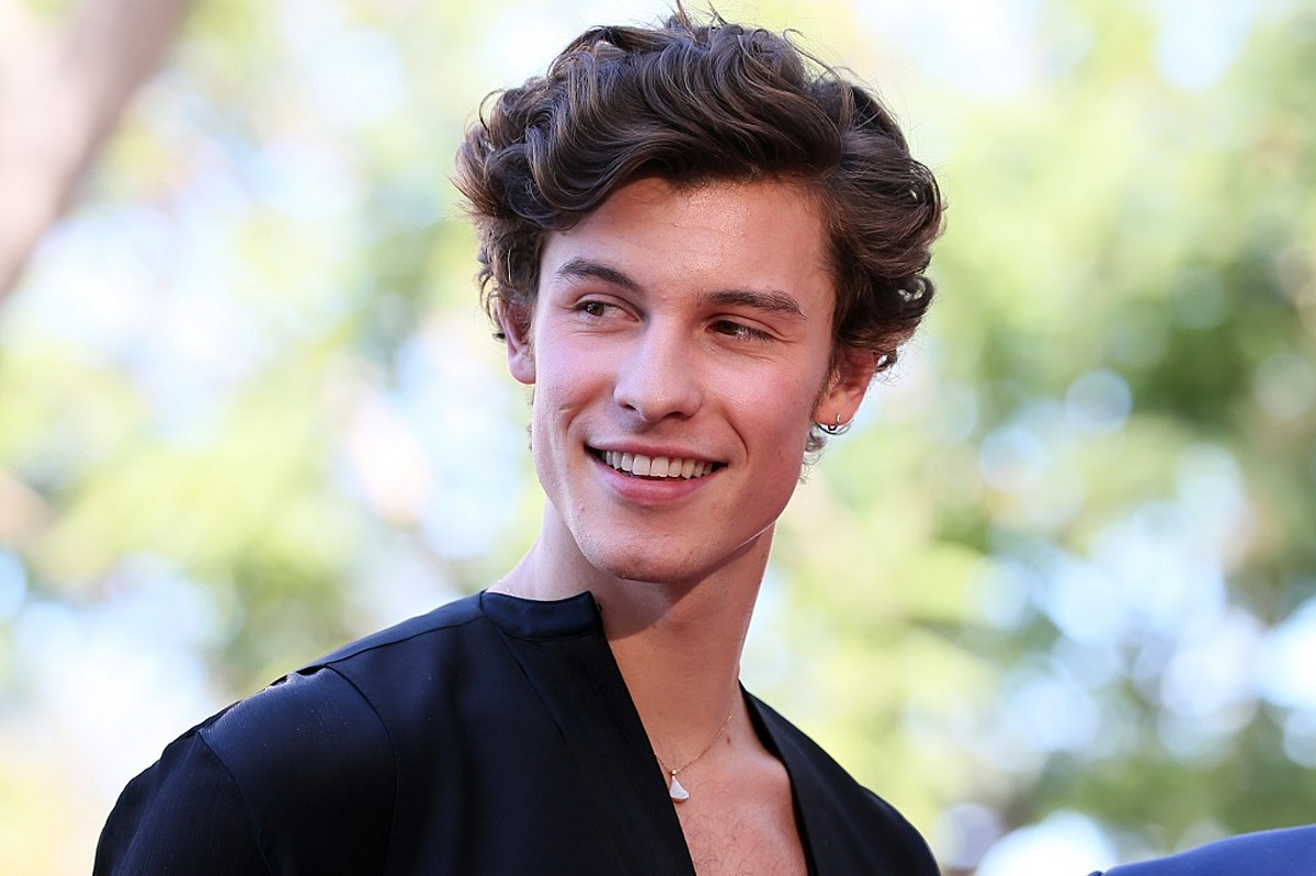 Shawn Mendes on How He Spent Quarantine (INTERVIEW)