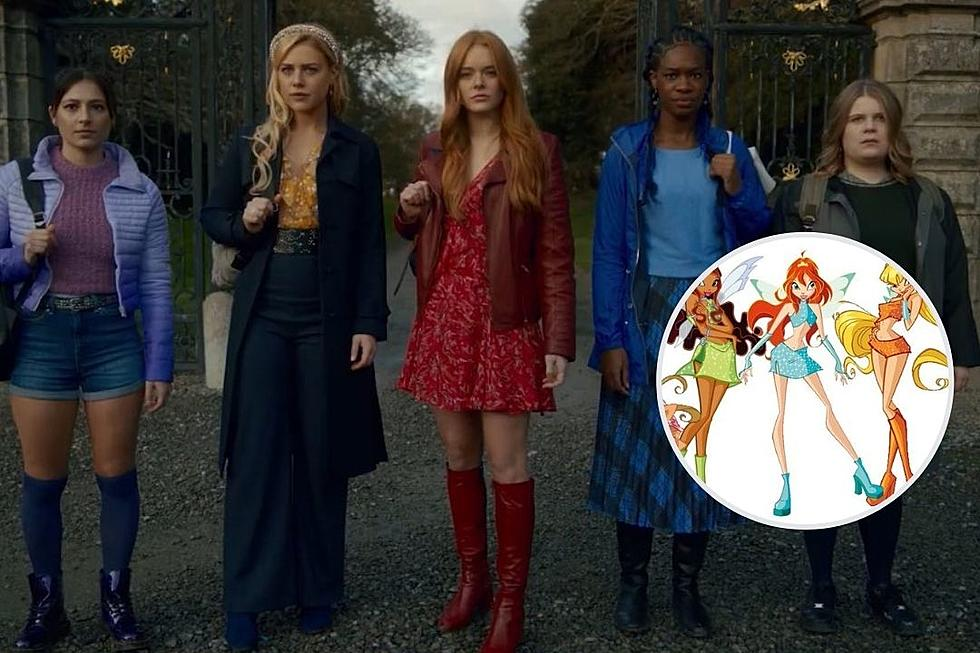 Winx Club Fans React To Netflix S Live Action Adaptation