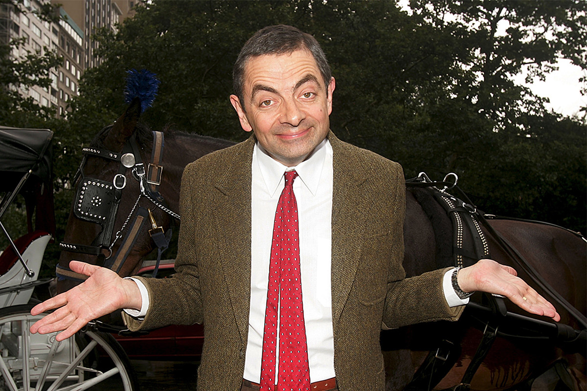 Mr. Bean Is Getting Dragged for His Opinion About 'Cancel Culture