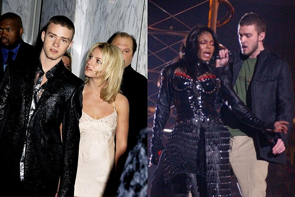 Britney spears sex tape leaked by justin timberlake