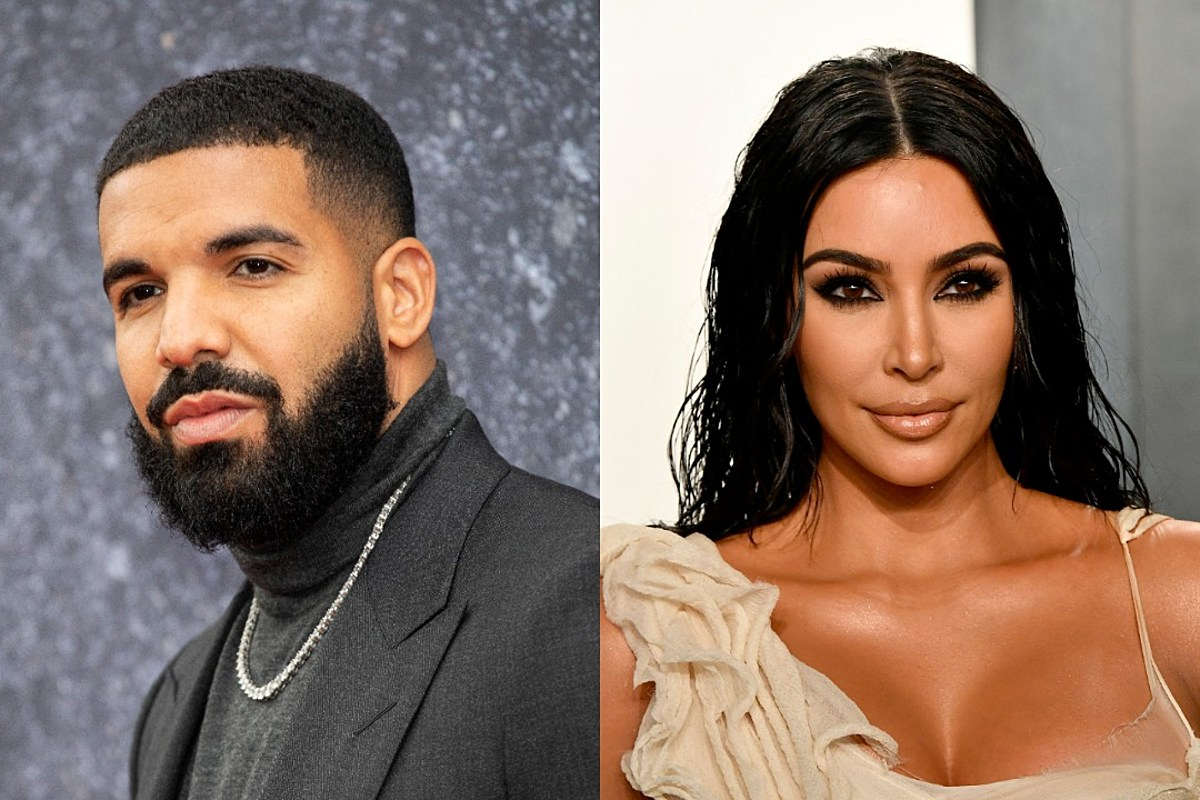 Did Drake Reference Dating Kim Kardashian in His New Song 'Wants and Needs'?