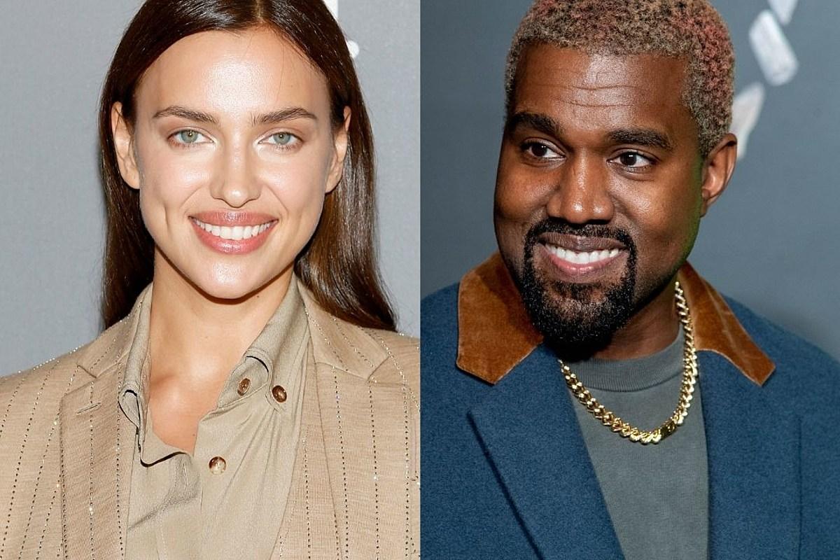 Are Kanye West And Irina Shayk Dating