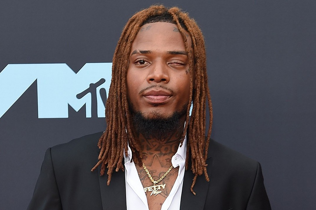 Fetty Wap Honors His Late 4-Year-Old Daughter in Live Stream