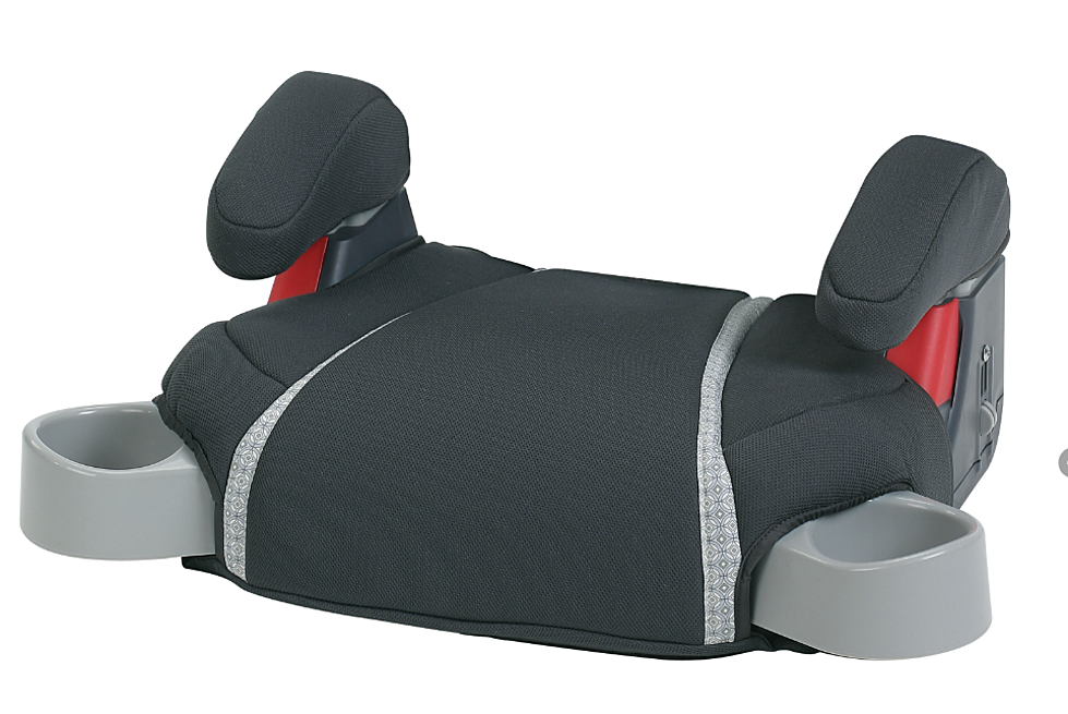 Graco Recalling Car Seats Due To Missing Instructions