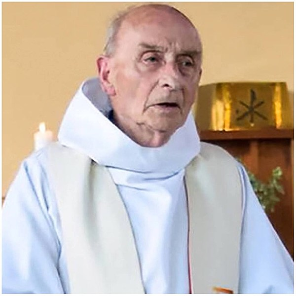 Catholic Priest Father Jacques Hamel Murdered In Church By