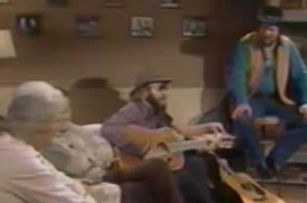 How Many Country Music Legends Can You Name In This Video