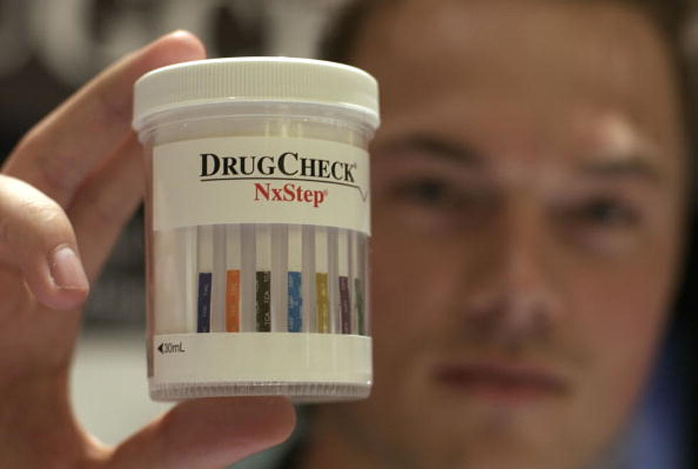 4 Legal Things Can Cause You To Fail A Drug Test