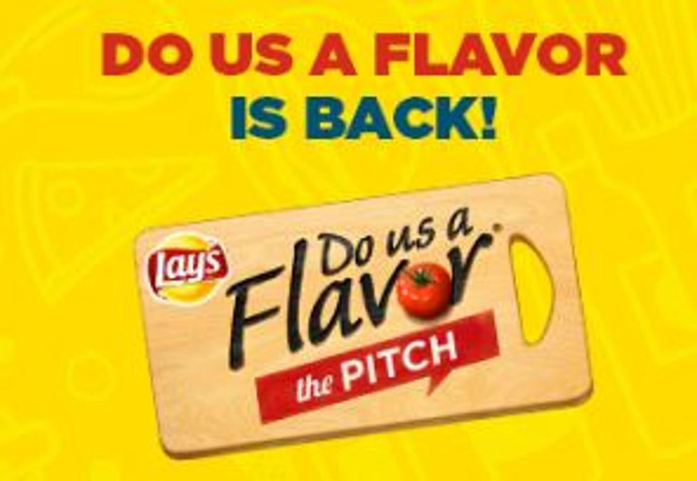 Lay's Potato Chips Wants You To Win A Million Dollars