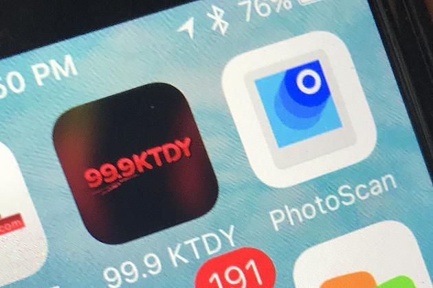 Download The Free 99 9 KTDY App!