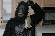 Question gorillamask site will not