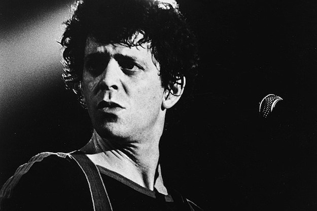 Lou Reed Walk On The Wild Side Lyrics Uncovered