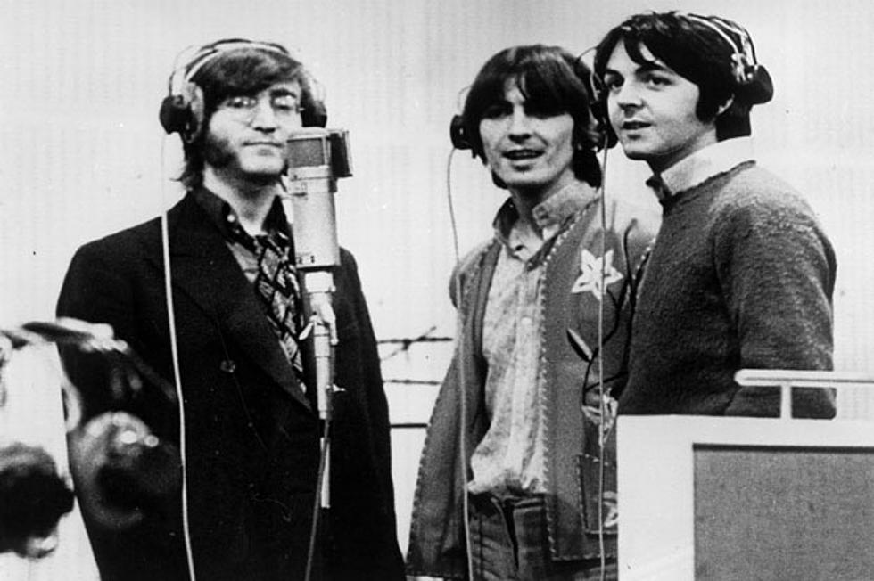 The Beatles Come Together Lyrics Uncovered