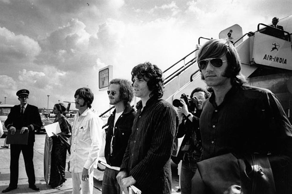 The Doors Plan Multiple 40th Anniversary 'L A  Woman' Reissues